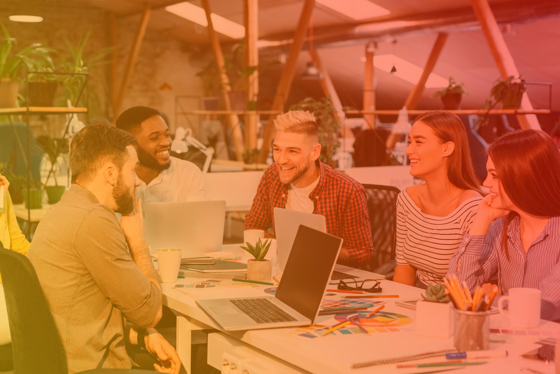 Startups innovatour