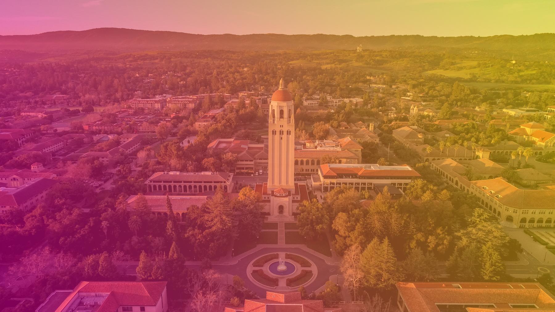 Stanford Innovatour